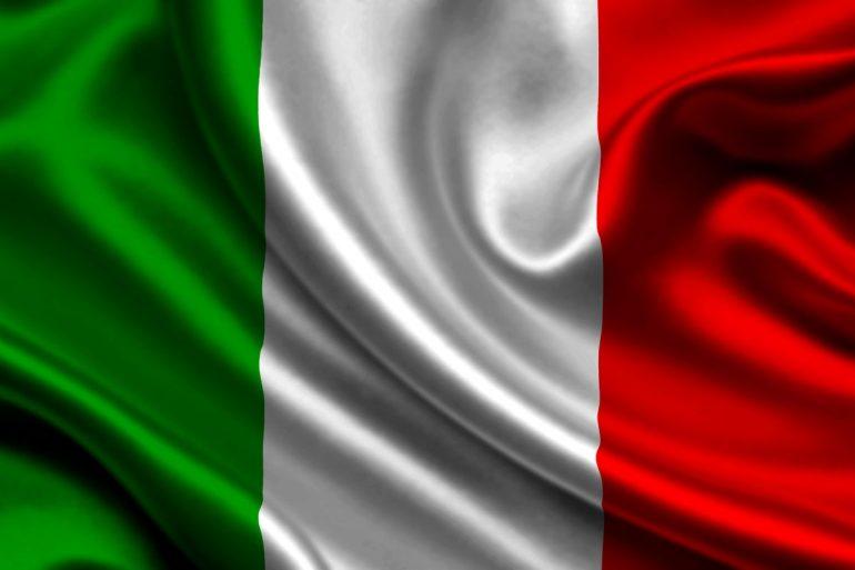 پرچم کشور ایتالیا