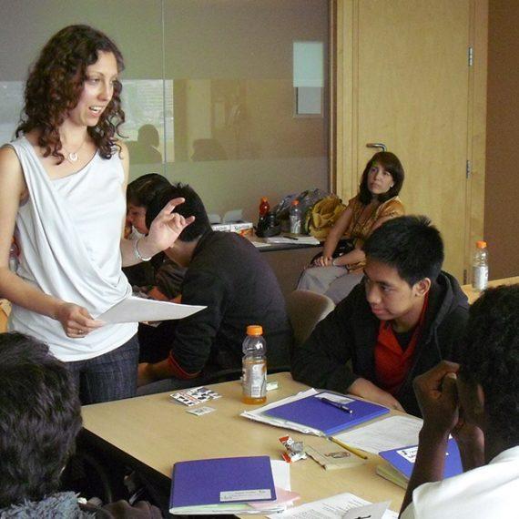 شرایط تحصیل در اسپانیا